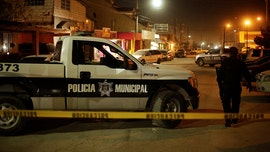Tijuana ranked as the most violent city in the world, top 5 located in Mexico, report says