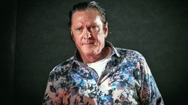 Actor Michael Madsen arrested for allegedly driving under the influence