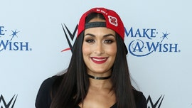 Nikki Bella announces retirement from WWE: 'I just feel like I'm too old'
