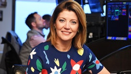 'CBS This Morning' co-anchor Norah O'Donnell undergoes emergency appendectomy surgery