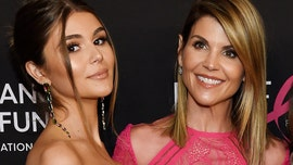 Lori Loughlin's daughter Olivia Jade looking to 'rebuild' her YouTube 'brand' after admissions scandal: report