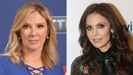 Ramona Singer apologizes to Bethenny Frankel for making Dennis Shields drug comments before his death