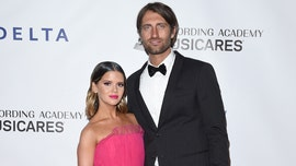 Maren Morris and Ryan Hurd expecting first child: 'See you in 2020 little one'