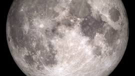 Secret NASA plans for Moon base and 37 rocket launches revealed