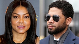 Taraji P. Henson says 'Empire' set is doing fine amid Jussie Smollett drama