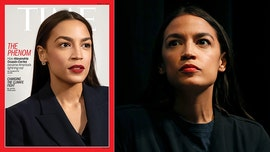 Harvard-educated Time Magazine writer who said she, AOC have 'never experienced American prosperity' roasted
