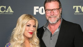 Dean McDermott talks sex life with wife Tori Spelling: 'You have to make it a priority'