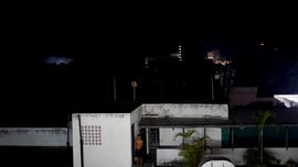 Venezuela hit by another power outage, Maduro blames sabotage