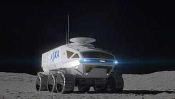 Toyota reveals rover, 2029 moon landing plans with Japanese space agency