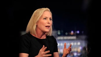 Sen. Kirsten Gillibrand: Anti-abortion laws are a 'life or death' issue for women