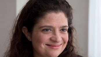 'Iron Chef' Alex Guarnaschelli says her 11-year-old actually prefers another celebrity chef's recipes