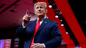 President Trump mocks Green New Deal during CPAC, says 'It's really something Democrats should promote'