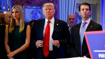 Trump family 'dynasty' will 'last for decades,' 2020 campaign chief says