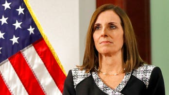 Who is Martha McSally? What you need to know about the Arizona senator