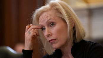 Marc Thiessen: Gillibrand wanted to destroy Kavanaugh's career but ignored sexual misconduct in her office