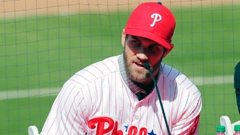 Bryce Harper will save millions in taxes by signing with Phillies instead of Dodgers, Giants: report