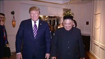 North Korea airs documentary glorifying Kim-Trump summit -- but fails to mention talks collapsed