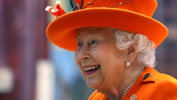 Queen Elizabeth II shares her first Instagram post on The Royal Family account