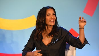 Padma Lakshmi opens up about why she cried on Halloween