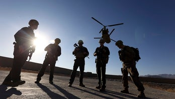 Two US service members killed in Afghanistan