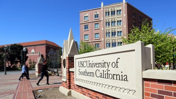 USC student found dead off campus is university's 9th death this semester, report says