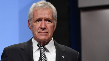 'Jeopardy!' thanks fans for 'outpouring of good wishes and support' after host Alex Trebek's cancer diagnosis