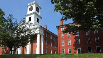 Amherst College's 'Common Language Guide' sparks outcries of educators trying to stifle free speech
