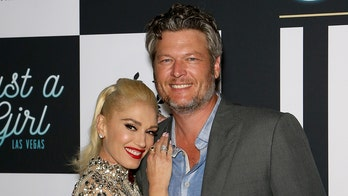 Gwen Stefani says Blake Shelton relationship got her over her divorce from Gavin Rossdale