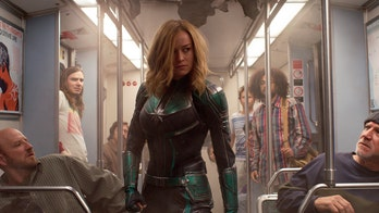 Brie Larson reveals she turned down 'Captain Marvel' role a few times before signing on