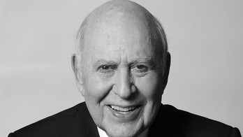'Dick Van Dyke Show' creator Carl Reiner says he celebrated turning 97 'by staying alive'