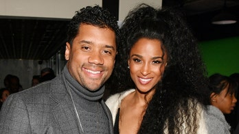 Ciara says it took 'a lot of prayer' to abstain from sex until marriage to Russell Wilson