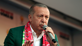 Erdogan shows New Zealand attack video in weekend rallies