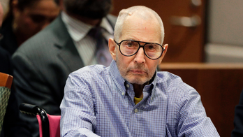 Robert Durst faces new lawsuit in death of first wife