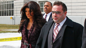 'Real Housewives' star Joe Giudice to stay in the US during deportation fight