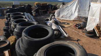New Mexico compound suspects face new conspiracy charges