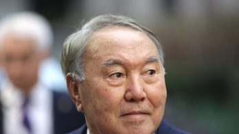 Kazakhstan's president resigns after holding power for more than 30 years