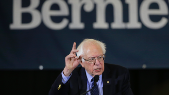 Mary Anne Marsh: Bernie Sanders' incredible, shrinking candidacy -- why he won't be Dem nominee