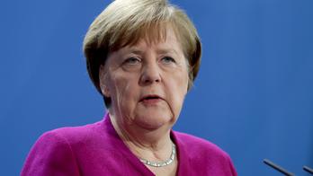 German Chancellor Angela Merkel criticizes Trump for 'go back' remark