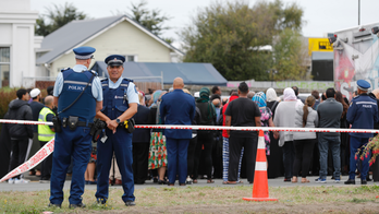 The Latest: Christchurch gun store sold 4 weapons to suspect