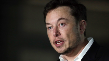 SEC calls Musk's first amendment tweet defense 'ridiculous'