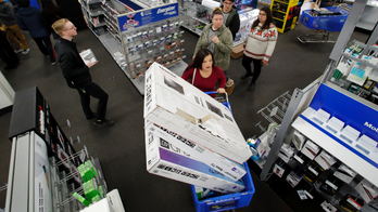 Beware of Black Friday email scams, say experts