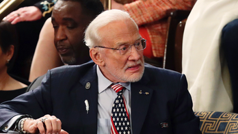 Buzz Aldrin 'disappointed' in America's progress since Apollo 11: 'We have the No. 1 rocket and spacecraft and they can't get into lunar orbit'