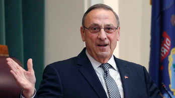 Paul LePage, Maine's bombastic former GOP governor, kicking off new bid to win back old job