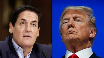 Dallas Mavericks owner Mark Cuban refuses to rule out running for president in 2020