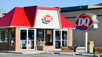 Dairy Queen giving away ice cream on 'Free Cone Day'