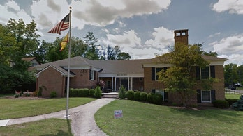 Ohio fraternity pledge says he felt like he was 'going to die' after 'hazing ritual' involving spiked paddle