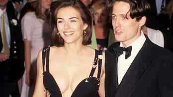 Elizabeth Hurley stills talks to ex Hugh Grant: 'He's my go-to'