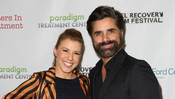 John Stamos gets emotional on Jodie Sweetin helping him with his sobriety: 'This is Jodie's legacy'