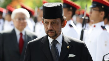 Brunei's crackdown on homosexuality: Why Kingdom is implementing draconian Sharia law