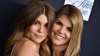 Lori Loughlin's daughter Olivia Jade celebrates birthday amid college scandal